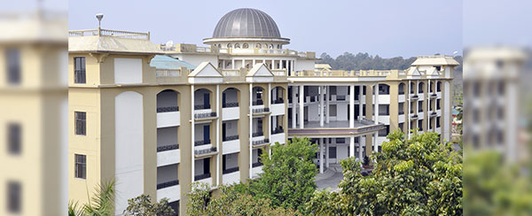 Welcome to Siliguri Institute of Technology (SIT) | Top